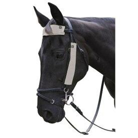 (ハイ) HyVIZ 馬用 Silva マーキュリー 反射 ブライドルセット 安全 乗馬 馬具 アクセサリー ホースライディング 【楽天海外直送】