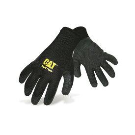 996ac630a127e1 (キャタピラー) Caterpillar 17410 サーマル グリップスター 作業グローブ 作業用手袋 男性用 【