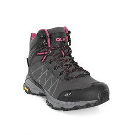 (トレスパス) Trespass レディース Arlington II ハイキングブーツ 婦人靴 アウトドア シューズ 女性用 【楽天海外直送】