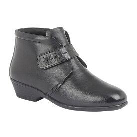(モッドコンフィーズ) Mod Comfys レディース ソフティーレザー ブーツ 婦人靴 カジュアル シューズ 女性用 【楽天海外直送】