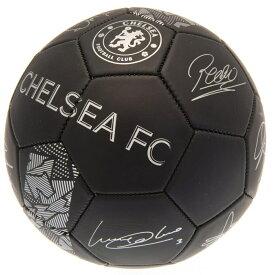 チェルシー フットボールクラブ Chelsea FC オフィシャル商品 Phantom サイン サッカーボール 【楽天海外直送】