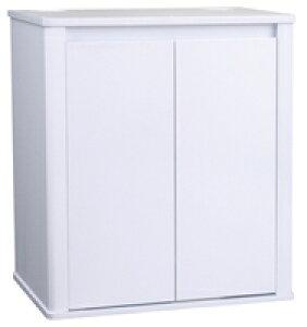 【送料無料】 コトブキ プロスタイル 600L ホワイト 水槽台 60cm 木 木材 ウッド 大型商品
