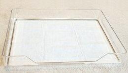 「クリアレットミニ」シーツ固定タイプ(トイレシーツ「レギュラー」サイズ用)(犬トイレトイレ用品トイレシートペットシーツ犬のトイレ犬用トイレ室内犬インテリア清潔かわいいシンプルスタイリッシュおしゃれオシャレくりあれっと)