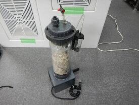 【リユース品】【カルシウムリアクター】カルシウムリアクターCA-0 超美品(発送可能)(熱帯魚)(中古)(アクアリウム用品)