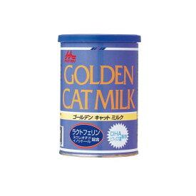 森乳 ゴールデン キャット ミルク