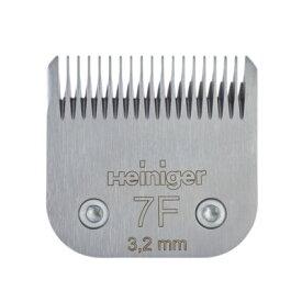 【日本正規品】 Heiniger Blade #7F 替刃 3.2mm