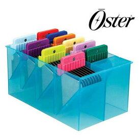 トリミング用品 Oster オースター ステンレス製 アタッチメントコームセット A5タイプ互換