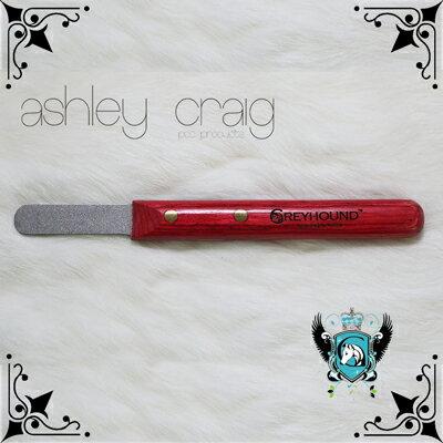 グレイハウンド Ashley Craig Greyhound ロックウッド 左右兼用ナイフ