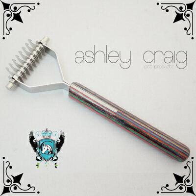 グレイハウンド Ashley Craig Greyhound コートマスター8枚刃