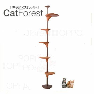 【正規品】OPPO Car Forest キャットフォレスト【お取り寄せ商品】