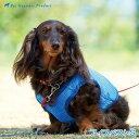 犬服 アイス ベスト (Sサイズ)犬 夏 熱中症対策 クールベスト