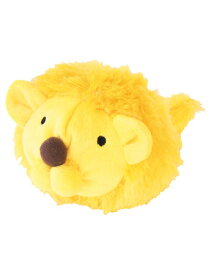 【ペッツルート】でっかいズーズー ライオン
