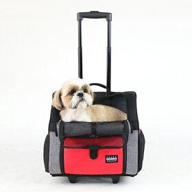 ペットパラダイスフィールドグライドコロリュックキャリーバッグ【小型犬】