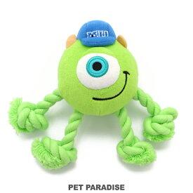 ディズニー モンスターズユニバーシティ マイクぷらぷらおもちゃ | おうちで遊ぼう おうち時間 犬 おもちゃ オモチャ ペットのおもちゃ ペットトイ 玩具 TOY 小型犬 かわいい おもしろ インスタ映え キャラクター