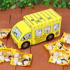 ペットパラダイススヌーピー愛犬用おやつバスクッキー缶(野菜ささみチップ・チーズビスケット)