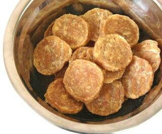 ペットパラダイス国産ワンちゃん用おやつさつま芋ささみチップ