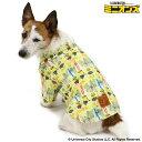 ミニオン サーフ アロハシャツ【小型犬】 | 人気 おしゃれ キャラクター
