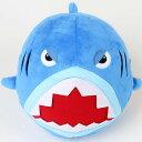 ペットパラダイス サメ大玉おもちゃ鈴入り【小】 | 犬用品 おもちゃ オモチャ トイ