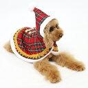 SALE ペットパラダイス サンタなりきり【小型犬】 | 犬 服 クリスマス X'mas サンタ コスプレ犬服 犬の服 犬 服 ペッ…