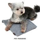 ペットパラダイス ペットキャリー・カート用あったかホットバッグ | 寒い日もポカポカでお出かけできる!電子レンジ対応