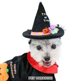 ペットパラダイス 魔女 帽子【小型犬】 | 超小型犬 小型犬