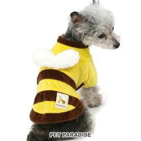 ペットパラダイス 蜂 トレーナー【小型犬】 | ドッグウエア ドッグウエア 犬の服 ドッグ いぬ イヌ ドック 犬服 犬用品 ペット用品 おしゃれ かわいいベビー 超小型犬 小型犬