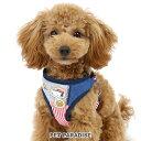 ペットパラダイス スヌーピー ベースボール ハーネス【SS】 | 犬 犬具 ハーネス おしゃれ かわいい かわいい おしゃれ 超小型犬 小型犬 キャラクター