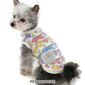 ペットパラダイス スヌーピー アフロ 総柄 トレーナー【小型犬】 | 犬の服 ドッグ いぬ イヌ ドック 犬服 犬用品 ペット用品 超小型犬 小型犬