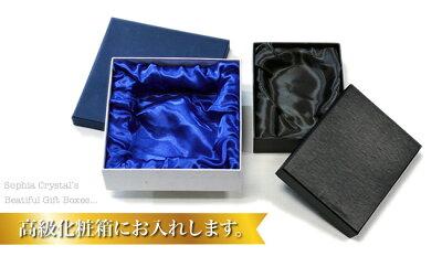 クリスタル位牌【カラー】PK7U【小】