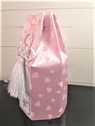 ペット用骨壷覆い袋セット2寸2.5寸用