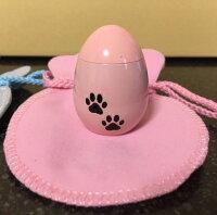 分骨骨壷(たまころん)ピンク