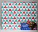 【送料無料】クールアルミプレート M クール 洗える 涼しい ひんやり 暑さ対策 春用 夏用 室内 犬 イヌ いぬ 猫 ネコ…