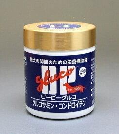 【PET】【サプリメント】BPグルコ 200g【W】