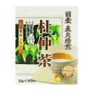 【生活雑貨】ユニマットリケン 国産直火焙煎 杜仲茶【60g】【UR】
