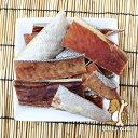 【国産無添加】【青森県産秋鮭使用】秋鮭ハラスカット 70g / 犬 おやつ/猫 おやつ/無添加 おやつ
