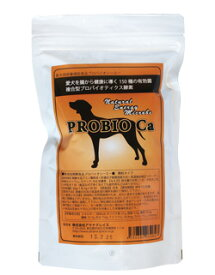 ■おまけつき■■ポイント10倍■ペット 犬 サプリ プロバイオCA (2g×30包)×2袋