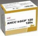 ◆【送料無料】【本州限定】【同梱不可】AHCC&GCP 120粒 PEAHGG