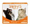 ◆<バイエル> 犬用健康補助食品 コセクインパウダーIN