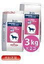 ◆【本州限定】【代引不可】【2個セット】ロイヤルカナン ベッツプラン犬用 ニュータードケア 3kg