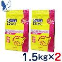 ドクターズダイエット 猫用 メインテナンス PHエイド 1.5kg×2袋セット [総合栄養食]