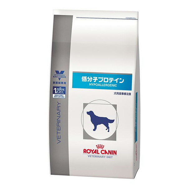 ロイヤルカナン 療法食 犬用 低分子プロテイン ドライ 8kg