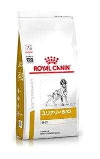 ロイヤルカナン療法食犬用ユリナリーS/Oライトドライ3kg