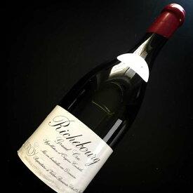 [2000] リシュブール / ドメーヌ・ルロワ / Richebourg / Domaine Leroy ブルゴーニュ 赤ワイン ギフト