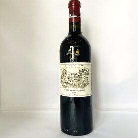 [2005]シャトー・ラフィット・ロートシルト Chateau Lafite-Rothschild  赤ワイン 送料無料