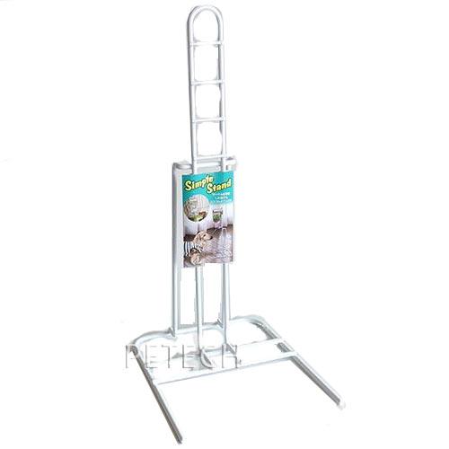 【キンペ】シンプルスタンド ペット用 給水スタンド