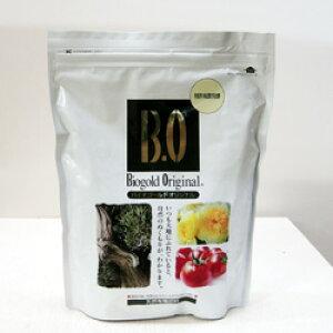 ■天然有機肥料■バイオゴールド オリジナル5kg