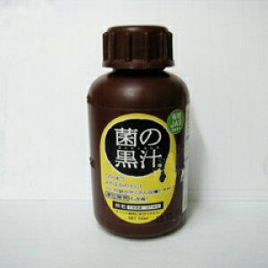 ■用土・肥料■液体有機たい肥菌の黒汁1L