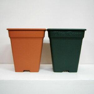 ■プラスチック鉢■ロゼアスクエア 260型
