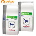 【先着クーポン配布中!】【2袋セット】ロイヤルカナン 食事療法食 犬用 pHコントロール ライト 3kg【あす楽】