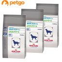 【3袋セット】ロイヤルカナン 食事療法食 犬用 低分子プロテイン+pHコントロール ドライ 3kg【あす楽】